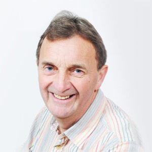 Keith Trobe   Lindisfarne Press