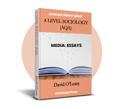Media Essays - David O'Leary - Lindisfarne Press